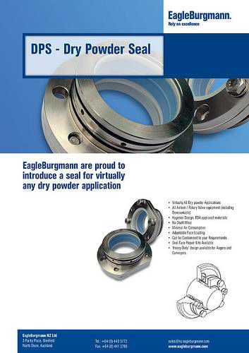 EagleBurgmann Brochure